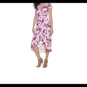 Juicy Couture wrap dress